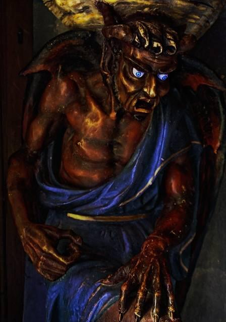 Демон асмодей — кто он такой и как его вызвать самостоятельно