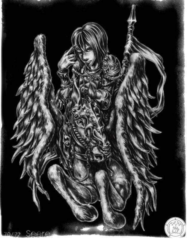 Низшие демоны или бесы | магия в нас и вокруг нас вики | fandom