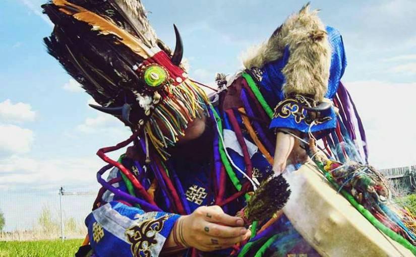 Древний шаманизм это особая страница в истории человечества — язычество