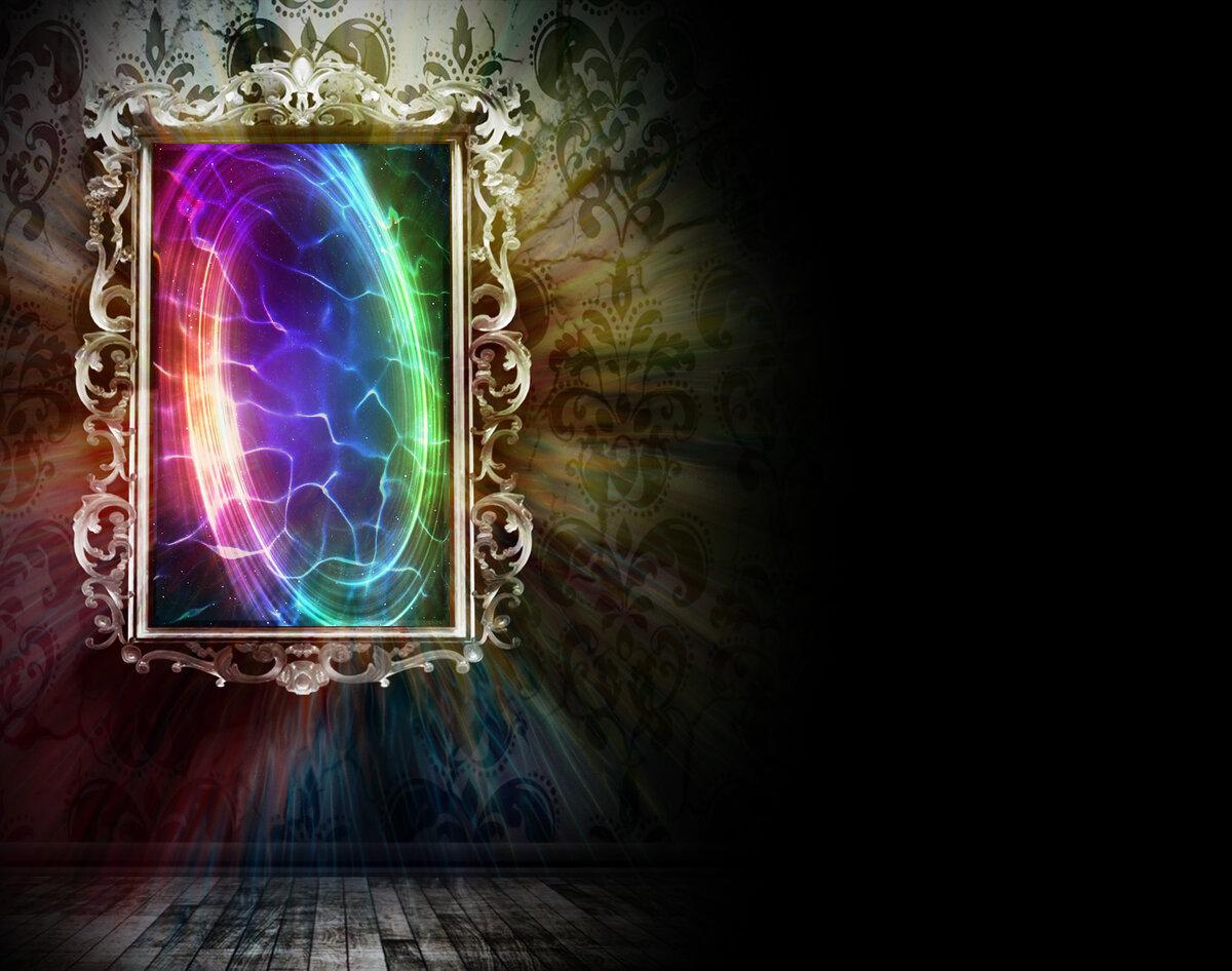 Зеркало-оберег: приметы и магические свойства зеркал, как правильно повесить, использовать и очистить