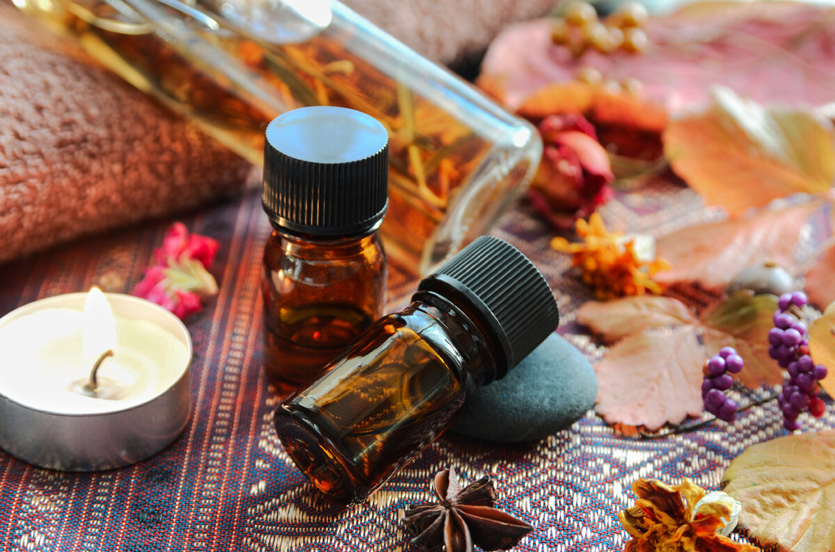 Эфирные масла в магии: свойства и применение