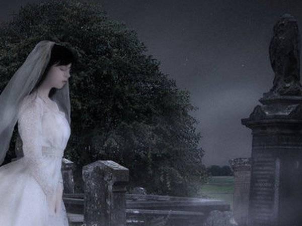 Как делать приворот черное венчание