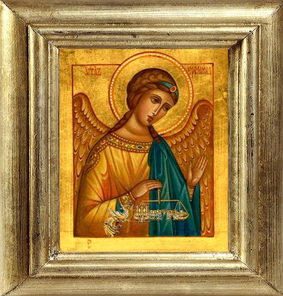 Архангел иеремиил — история, сфера ответственности и молитвы