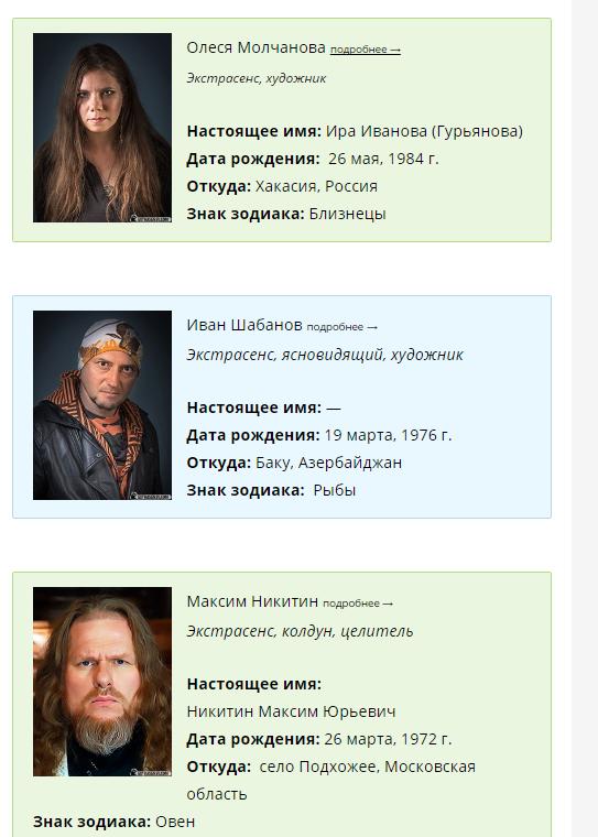 Олеся молчанова из хакасии – биография