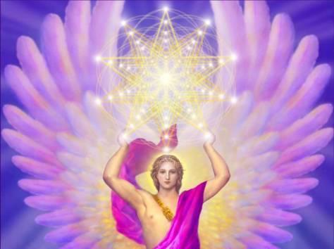 Архангел чамуил и ангелы любви: в чем помогают людям
