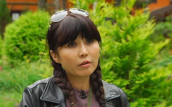 Хегай лилия — победительница пятой «битвы экстрасенсов»: биография, отзывы, фото, видео