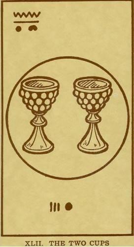 Карта король кубков таро — значение в раскладах при гадании и трактовка в сочетании с другими арканами