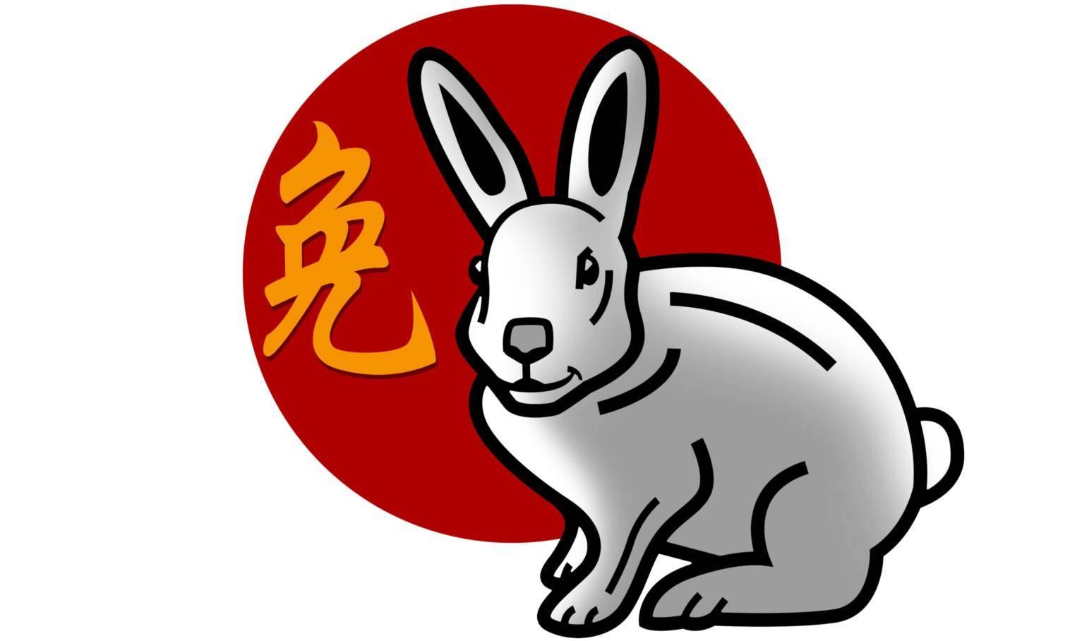 Год белого металлического быка для кролика – восточный гороскоп на 2021 год