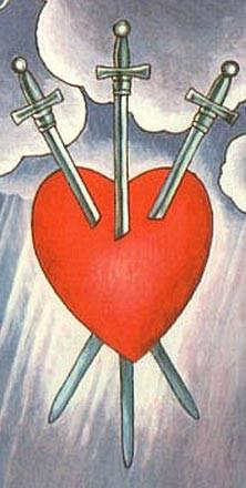 Карта туз мечей таро в раскладах при гадании на любовь и карьеру — прямой и перевернутый образ аркана