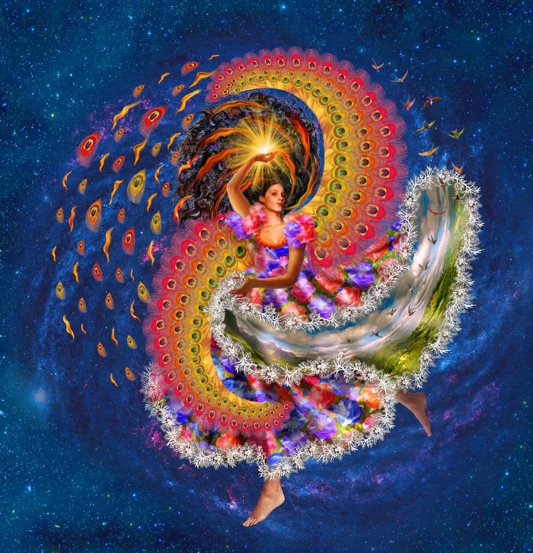 Сила мантры луны чандра гаятри и правила ее чтения