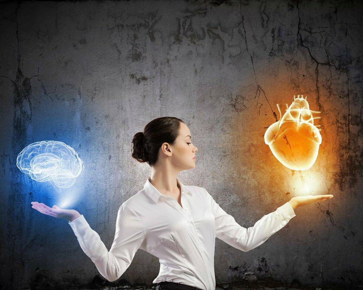 Как развить в себе экстрасенсорные способности