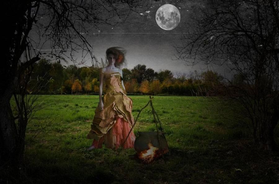 Осенние деды - славянские традиции. велесова ночь с 31 октября на 1 ноября— обряды праздника