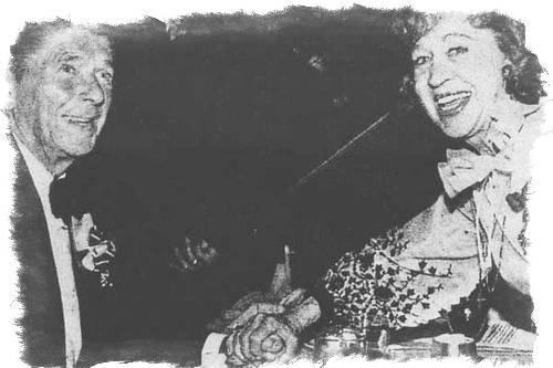 Джин Диксон — почему ее имя стало нарицательным