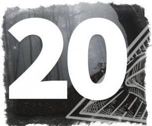 Что означает число 20 в нумерологии разных стран