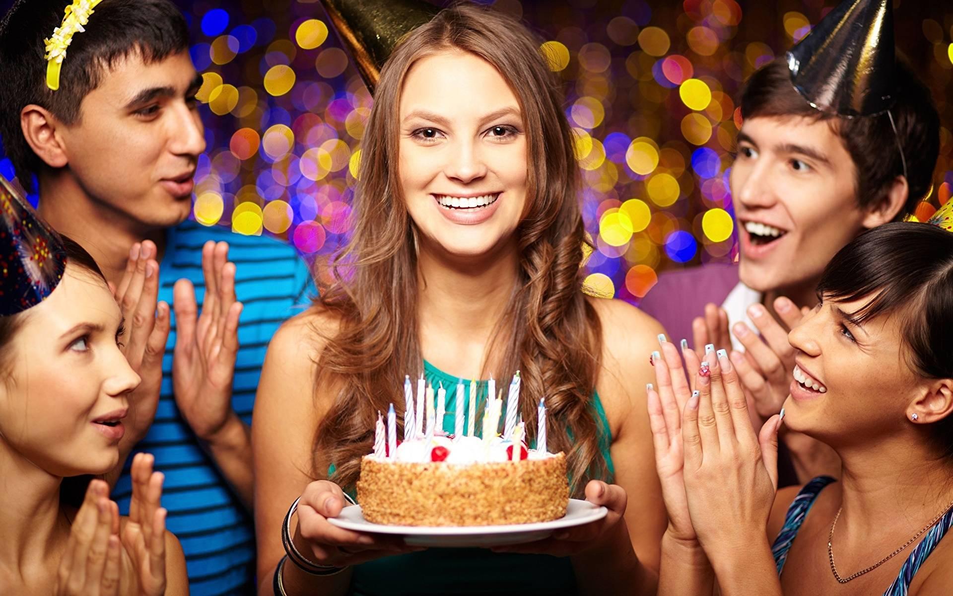 Приметы на день рождения - как грамотно отметить праздник