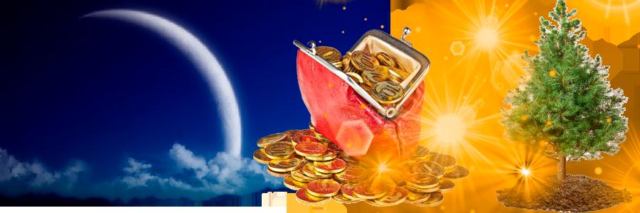 Заговор на деньги и удачу: подборка самых эффективных