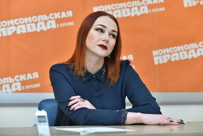 Ольга янковська - сильна і мстива відьма-одиночка