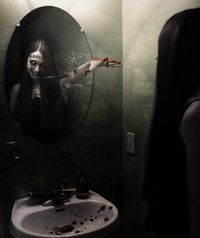 Разбилось зеркало что говорит церковь. приметы про разбитое зеркало: чего ожидать, что делать.