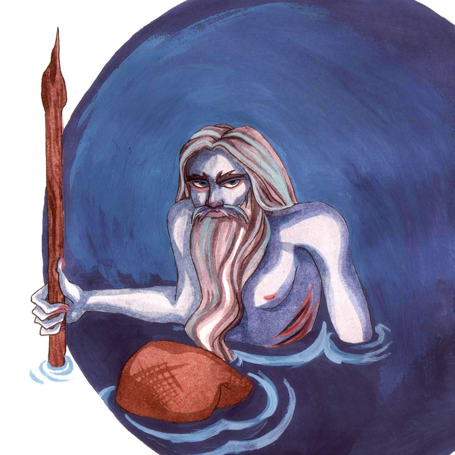 Список водных божеств • ru.knowledgr.com