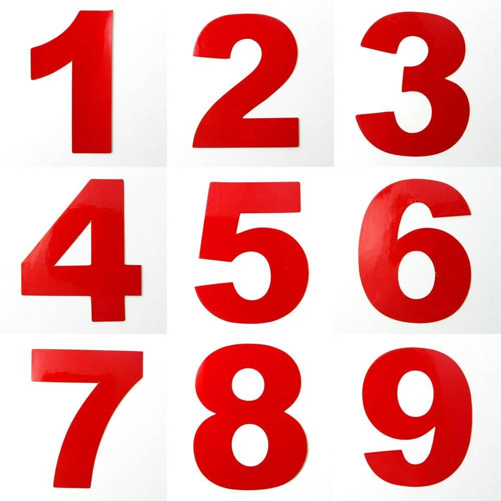 Персональное число и жизненные этапы