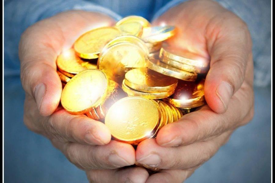 Гадание на деньги – 8 достоверных способов