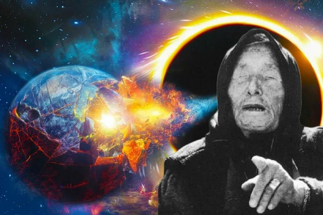 Последнее пророчество ванги: в глобальном катаклизме уцелеет только россия   предсказания и пророчества   багира гуру