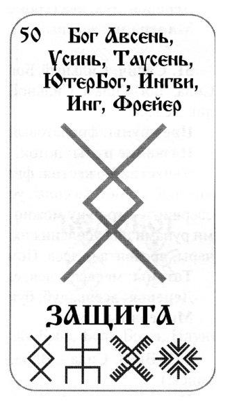 Символ перуна – 10 видов оберегов и их значение