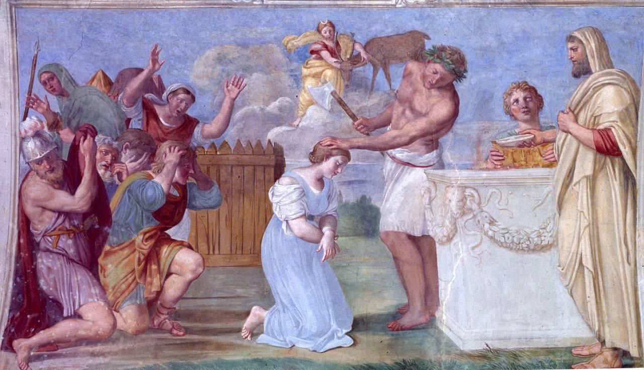 Зевс | 10 интересных фактов о греческом боге