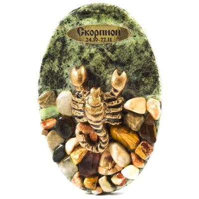 Какие камни подходят скорпионам?