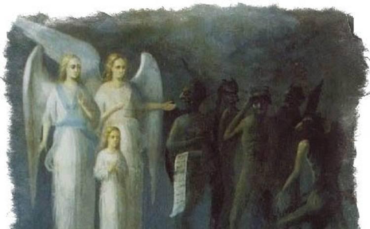 Как экстрасенсы видят души умерших — животные и дети медиумы