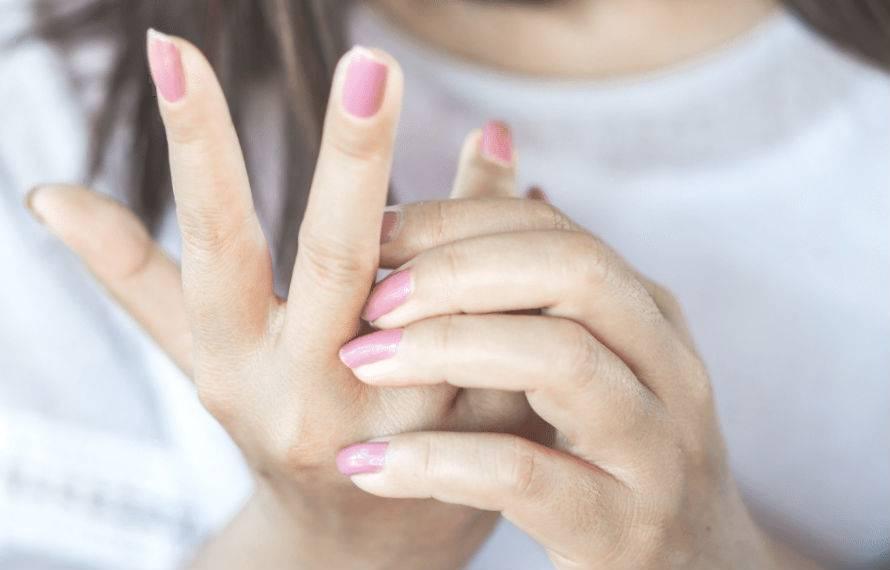 Зуд пальцев рук причины. чешутся пальцы на руках: чем лечить | здоровье человека