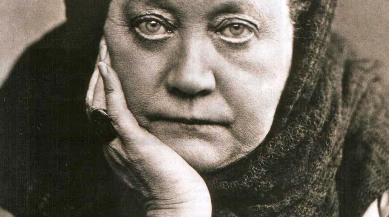 Елена блаватская – биография, личная жизнь