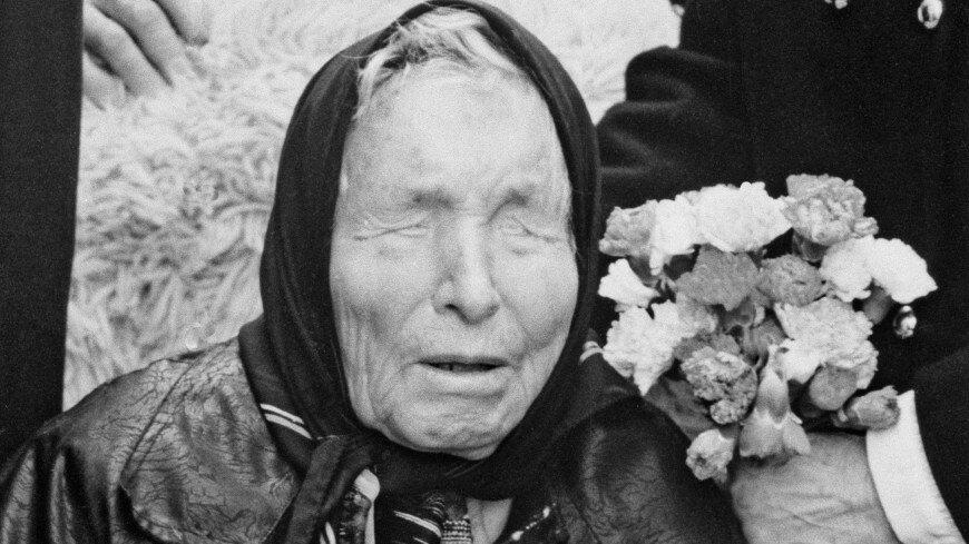 Ванга - полная биография болгарской ясновидящей