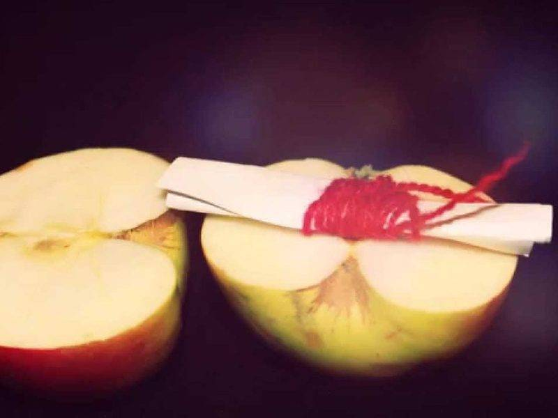 Приворот на яблоко. как правильно сделать? последствия. полезные советы и рекомендации.