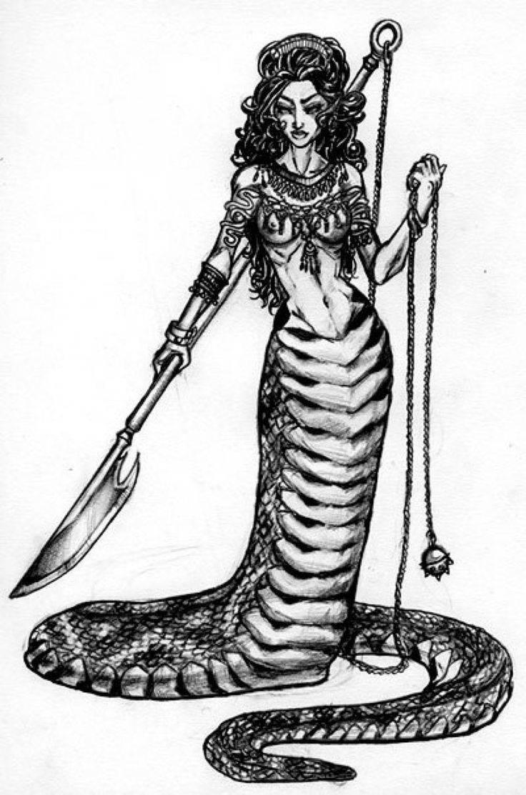 Бестиарий. древнегреческие чудовища - дмитрий злотницкий - мир фантастики и фэнтези