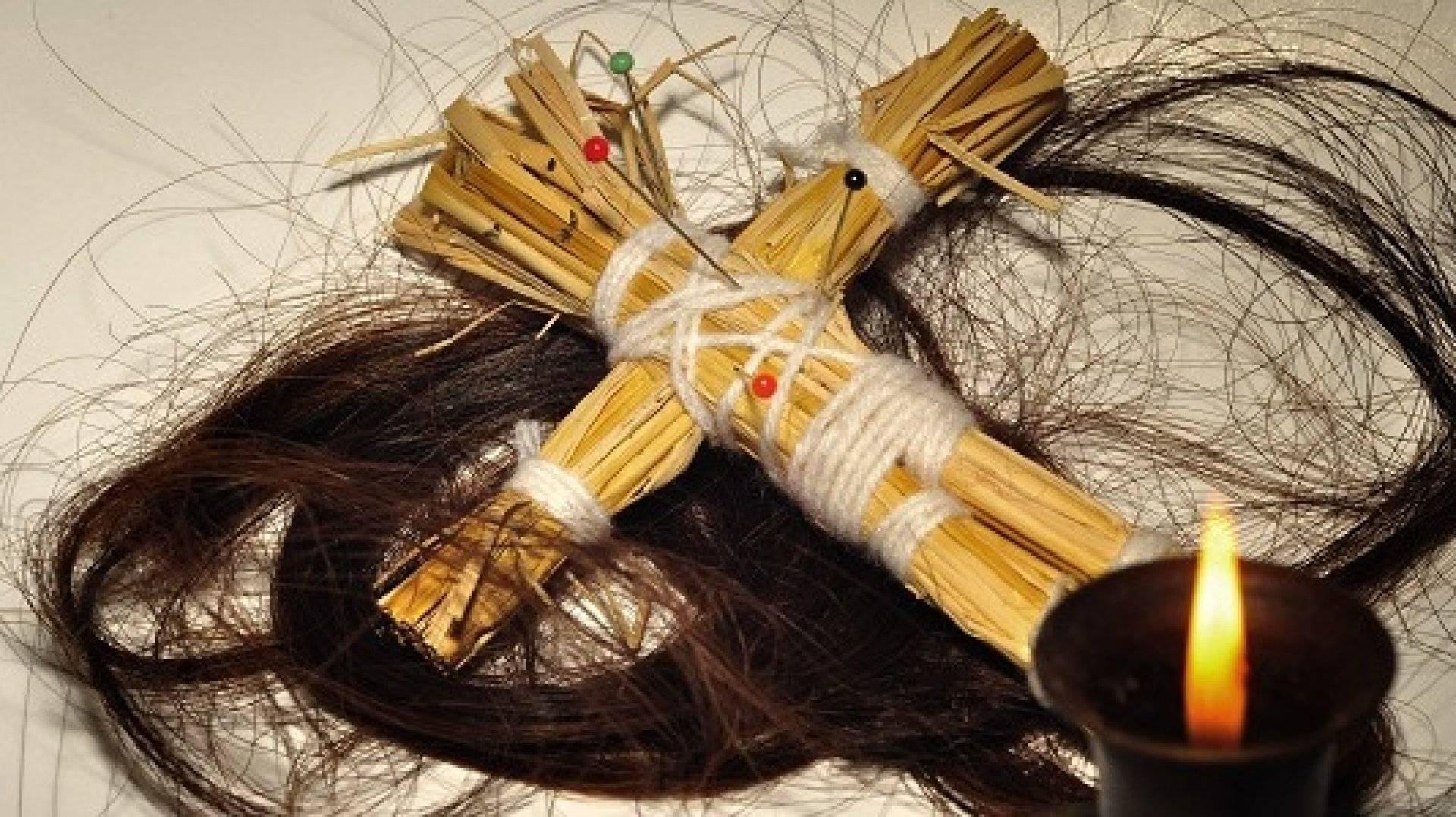 Как провести ритуал вуду на обогащение
