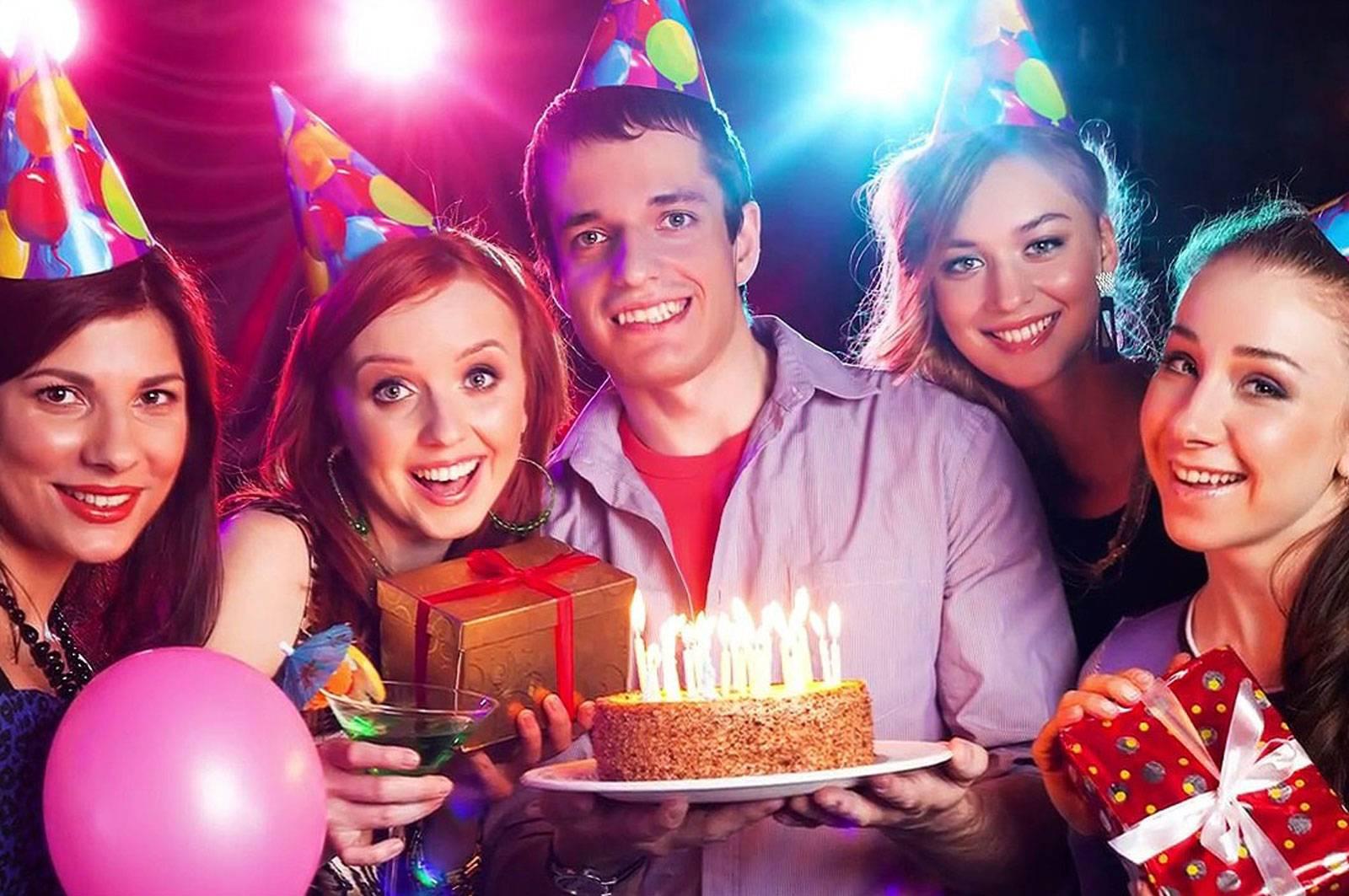 Приметы и суеверия в день рождения