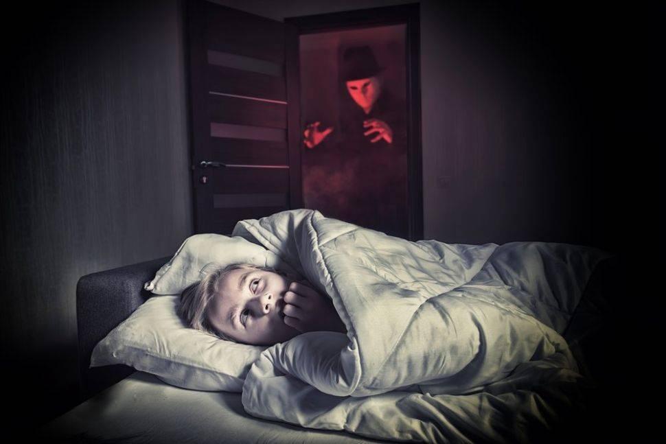 Линчетти — виновники ночных кошмаров и сонного паралича